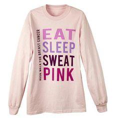 #breastcancerawareness #breastcancershirt #buyavononline #avonfreeshipping #avon www.youravon.com/kasjohnson