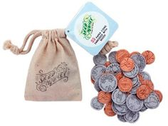 Seed Money - how does your garden grow?