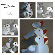 #Easter #Ducks Ducks, Snowman, Disney Characters, Fictional Characters, Easter, Art, Art Background, Easter Activities, Kunst