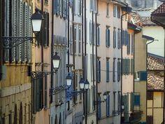 Exploring Bergamo and its Surroundings