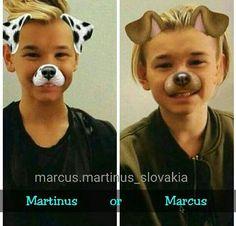 MARCUS ❤❤❤❤❤❤❤