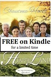 HearthLand Episode 6, free on Kindle for a limited time.