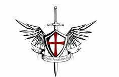 "Latin phrase translation.... ""Wherefore take unto you the full armor of God"" Ephesians 6:13"