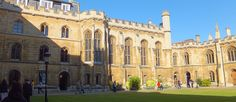 Estude na Europa: cursos rápidos e a preços acessíveis