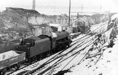 Kirkby Young Lad, Steam Railway, British Rail, Great Western, Steamers, Train Tracks, Steam Engine, Steam Locomotive, How To Memorize Things