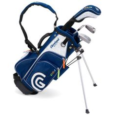 Buy the Cleveland Jnr Box Set - Small for and get back on your loyalty card. Junior Golf Clubs, Used Golf Clubs, Golf Clubs For Sale, Golf Card Game, Golf Cards, Golf Betting, Dubai Golf, Golf Stand Bags, Cleveland Golf