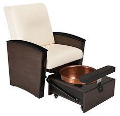 Pedicure Chair Ideas 50 best images about pedicure station ideas on pinterest Mystia Pedicure Chair More