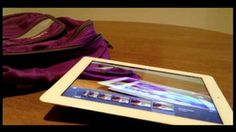 iPad Transformation. A stop-motion video illustrating the transformation of education by the use of mobile devices.