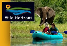 Victoria Falls / Accommodation / information