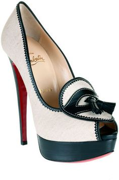 ShopStyle: Christian Louboutin Alta Campus 150 On sale in store, 30% off this price: