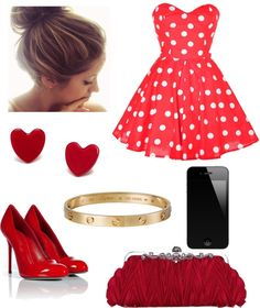 """""""getting ready for Disney"""" by honeybadgergirl ❤ liked on Polyvore"""