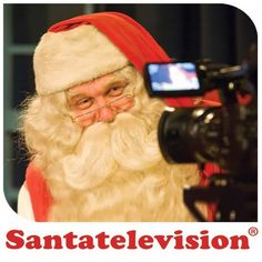 Santatelevision.com is the Official Internet TV of the Santa Claus of Lapland in Finland. Santatelevision offers videos about Santa Claus, Christmas, Lapland...