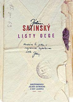 Július Satinský: Listy Oľge