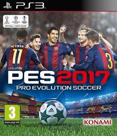 Pro Evolution Soccer 2017[PS3] - http://cpasbien.pl/pro-evolution-soccer-2017ps3/