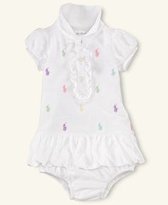 359a88c5458 12 Best Baby Polo rompers images