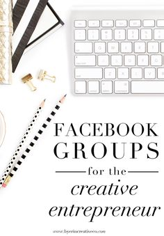 Facebook groups have