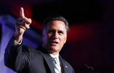 114 Mitt Romney is paying… too much in taxes?  Posted by Brad Plumer on September 21, 2012 at 2:53 pm  AP
