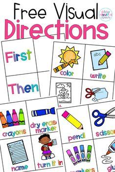 First Grade Classroom, Future Classroom, School Classroom, Classroom Ideas, Classroom Labels, Classroom Behavior Management, Classroom Procedures, Classroom Organization, Class Management