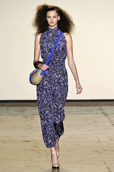 Marc by Marc Jacobs Spring 2011 Ready-to-Wear Collection Photos - Vogue