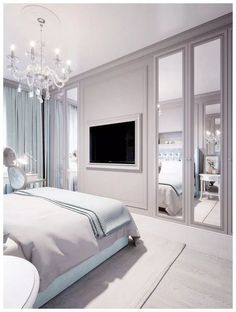 """Classic Bedroom Furniture is a great fit for modern homes, as it's been designed for functionality together with comfort. modern …""""}, """"http_status"""": window. Bedroom Tv Wall, Bedroom Sets, Room Decor Bedroom, Home Bedroom, Bed Room, Closet Bedroom, Marble Bedroom, Mirrored Bedroom, Bedroom 2018"""