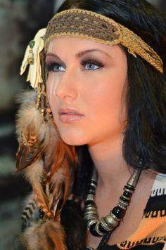 native american woman, beautiful, pretty, lady, pics   All Hallows ...