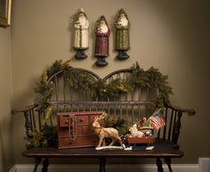 2008 Ragon House Collection :: www.ragonhouse.com #2008 #ragonhouse #vintagehomedecor #rhc #gifts