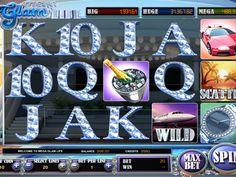 Viel Spaß online kostenlos Spielautomaten Spiel Mega Glam Life - http://freeslots77.com/de/mega-glam-life/