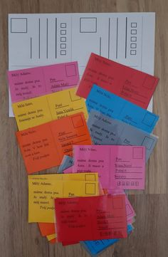 Produkt - Přepis - Píšeme pohled Boarding Pass, Travel, Viajes, Destinations, Traveling, Trips