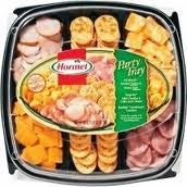 EXPIRING SOON! Save $2. on one Hormel Party Tray