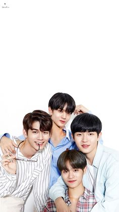 i lové them Pop Group, Girl Group, Ong Seung Woo, Ha Sungwoon, You Are My Life, Kim Jaehwan, Cho Chang, Produce 101, 3 In One