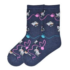 Hearty Match-up Men Colorful Combed Cotton Socks 272 Beautiful In Colour Underwear & Sleepwears