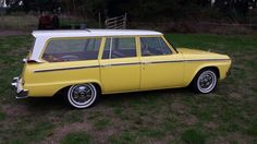 Station Wagon Finder scours the internet to find the best classic Studebaker station wagons available. My Dream Car, Dream Cars, Indiana, Automobile, Hot Rod Trucks, Toy Trucks, Vw Group, Abandoned Cars, Motor Company