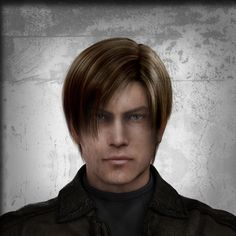 leon s kennedy - 133757 Leon S Kennedy, Diddy Kong, Star Ocean, Ada Wong, Game Guide, Ashley Graham, Twitter, Handsome, Hairstyle