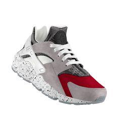 Nike Air Huarache iD Herrenschuh