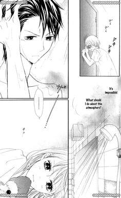 Kiss made no Kyori (YOSHINAGA Yuu) 2 Page 13