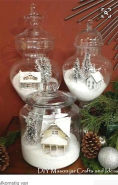 New Fantastic Christmas Mason Jar DIY & Crafts | Gifts in Mason Jar #masonjarcrafts #masonjar