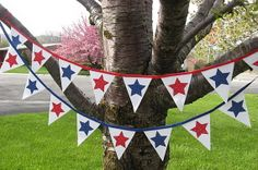 50 Fantastic Festival Decoration Ideas to Celebrate 4th of July