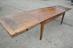 dining table H: 31in (78.7cm)  W: 34.25in (87.0cm)  L: 78.5in (199.4cm)