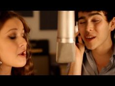 Savannah Outen & Max Schneider-We Are Young (Fun)