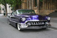 1955 Cadillac   1955 Cadillac DeVille picture, exterior