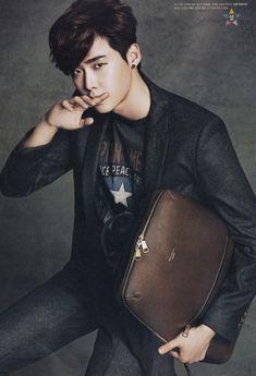 Lee Jong Suk (5)