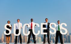 How to Succeed and Gain Promotion at Work « Catherine's Career CornerCatherine's Career Corner