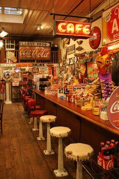 Jefferson General Store - Jefferson, Texas Phil Duncan • That's you!