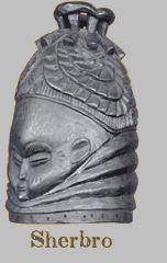 Mende Sande mask (x)