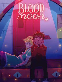 "filenel: "" Blood Moon returns! I need season 3 """