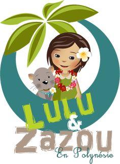 illustrateur jeunesse – Lulu et Zazou – édition Zanzibook