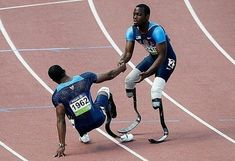 Turning disability into Ability......
