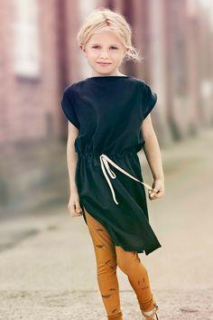 lovely little girl outfit