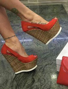 Darling!! #shoefreak