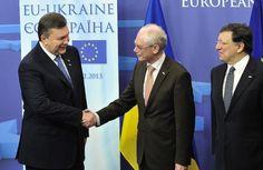 Ултиматум ЕУ Украјини: Или Русија или Европа - http://www.vaseljenska.com/vesti/ultimatum-eu-ukrajini-ili-rusija-ili-evropa/
